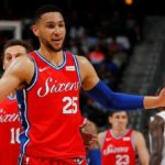Jim Jackson may very well be saying what Ben Simmons is thinking. https://www.hotnewhiphop.com/ben-simmons-reportedly-wouldnt-welcome-lebron-james-to-the-76ers-news.48381.html