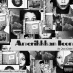 "By teckzilla Word Is Bond  Long Island emcee Quis Christ is back with another hard-hitting gem via his new record titled  ""Amerikkkan Icon"". Over a somber, cinematic backdrop Quis shows off his lyrical prowess with vivid, in your face rhymes and commanding delivery to match ""Amerikkkan Icon"" is off his upcoming project and tour with the same name ""Bush Era Terror"" called ""Amerikkkan Icon""   Keep up with  Quis Christ 