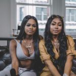 "City Girls talk that feature on Drake's ""Scorpion.""https://www.hotnewhiphop.com/city-girls-on-scorpion-feature-how-did-drake-know-us-news.53982.html"