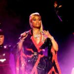 "Nicki Minaj's long awaited ""Queen"" album might be pushed back a week in order to fit an important record on it.https://www.hotnewhiphop.com/nicki-minaj-contemplates-pushing-back-her-album-queen-a-week-news.56296.html"