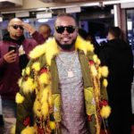 T-Pain was stopped by TSA for allegedly having a gun in his carry-on luggage.https://www.hotnewhiphop.com/t-pain-caught-with-loaded-gun-at-atlanta-airport-report-news.58724.html
