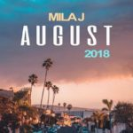 "Stream Mila J's new ""August 2018"" EP.https://www.hotnewhiphop.com/stream-mila-js-august-2018-ep-new-mixtape.118377.html"