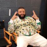 Peep DJ Khaled x Air Jordan 3's exclusive collab.https://www.hotnewhiphop.com/dj-khaled-unveils-his-exclusive-jordan-3-sneakers-news.60560.html
