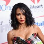 Auntie reveals the antidote.https://www.hotnewhiphop.com/jada-pinkett-smith-on-being-heartbroken-unrealistic-expectations-news.60999.html