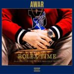 """By teckzilla Word Is Bond  AWAR returns withCyhi The Prynce for this classic NY sounding track titled""""Rolex Time"""". The record is all about the grind on all aspects and AWAR comes equipped with a relentless flow and a go-getter mindstate. He breaks down his hustle using the vintage Rolex brand and the time variable as a motif that runs throughout the song.Cyhi The Prynce, however, delivers the chorus on this track in his own unique way. The track is produced by the legendary Nottz. """"Rolex Time,"""" is the second single off of AWAR's upcoming end to end burner, """"Spoils of War"""" andis scheduled to be released on October 26, 2018. Stream AWAR's previous single """"Bricks Like 86″ (feat. Styles P & Jadakiss)"""" here. Purchase the 7″ Vinyl on Bandcamp  Keep up withAWAR 