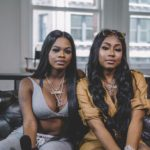 "City Girls are dropping their new album ""Girl Code"" next month.https://www.hotnewhiphop.com/city-girls-announce-new-album-girl-code-news.63527.html"