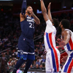"""ESPN'sAdrian Wojnarowski has learned that former NBA MVP Derrick Rose will meetwith Pistons' management in the hopes of securing a two-year deal. Both sides are believed to be highly motivated to reach an agreement. Think of it this way: the Pistons' backcourt is in dire need of a warm body, any warm body - on the other hand, Detroit is one of the few franchises who'd willingly offered him a starting berth, let alone the keys to the offense. Bear in mind, Rose hasn't started for an NBA team in some time, and Reggie Jackson isn't just going to keel over in defeat. But with Jackson and Rose pushing each other for playing time, there's a reason to believe, the team's """"accountability""""would increase tenfoldwithhim on the payroll.Gregory Shamus/Getty ImagesAfter successive redshirt seasons, Derrick Rose finally re-emerged as a viable NBA player with the Minnesota Timberwolves last season. Although he only started 13 games for the franchise, Rose's professionalism was counted upon in the wake of Jimmy Butler'scalamitous exit. Rose's play even landed him a few votes for NBA silverware, which he ultimately fell short of garnering. The 2019-2020 season will be Rose's 11th in the league if you count the years spent toiling in the infirmary. With 3 All-Star berths to his credit, an MVP award, and career averages of 18.8 points and 5.6 assists - Derrick Rose is never one to wait by the phone in a cross-legged position."""