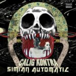 """This weekend Calig Kontra dropped his new album, """"Simian Automatic"""", a 16 track effort with a barrage of beats and bars and a supporting cast that includes the likes of Pacewon, Shabaam Sahdeeq and C-Rayz Walz. This serves as his proper debut under his new moniker formally known as Caligula. The album's overarching theme focuses on the current state of our human existence, and how we've become a by product of both the media and self-consumption. As soon as you stream this project starting with """"Out The Body"""", Calig wastes now time showcasing his personal favorite track on his album dropping one of a kind wordplay over a hard hitting beat produced by Prospek, who is all over the project. Being a lifelong purist of the skill of rhyming being a blogger and student of Hip Hop from Los Angeles, I always have respect for emcees who """"have it"""". Having it meaning being a master the art of lyricism which always keeps Hip Hop alive to a point it's actually enjoyable to listen to again. In these days of high pace music releases from all sort of new era type rappers who were jst born yesturday, being a underground hip hop head is dope and rewarding when you come across artists with projects that are fire front to back. Being a fan the likes of AOTP, Project Blowed, Rhymesayers, Jehst out the UK, Calig Kontra is definitely in the same playing field as many greats. Picking a highlight song is always difficult with projects like this, but """"Cloverfield"""" featuring Skratchmo, produced by Kid Infamous is something you should definitly put on repeat. I think this song encompasses what the whole album is about. Deep meaningful lyrics and words over beats that paint pictures in your head while listening. """"Suicidal Monolith"""" comes as a close runner up but not overshadowed since I love dark themed Hip Hop. """"Radiation"""" featuring C-Rayz Walz is also a refresher and head banger. Rating this project will be easy, and I'm giving extra points since it literally has no short interludes or fillers."""